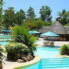Travellers Vacation Resort in Mombasa, KENYA by Atanas Bozhikov NASKO
