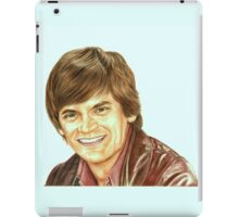 Walk right back! Phil Everly iPad Case/Skin