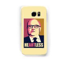 HEartLESS Samsung Galaxy Case/Skin
