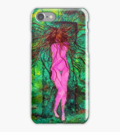 Second Life iPhone Case/Skin