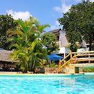 Travellers Club Resort in Mombasa, KENYA by Atanas NASKO