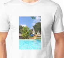 Travellers Club Resort in Mombasa, KENYA Unisex T-Shirt