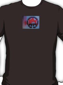 1-Up Shroom Stop T-Shirt