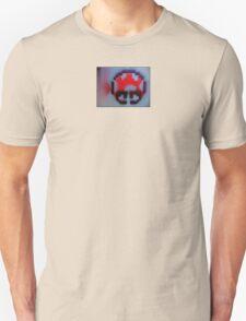 1-Up Shroom Stop Unisex T-Shirt