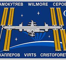 Expedition 42  by Quatrosales