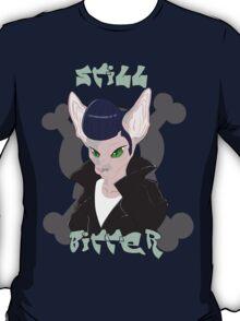 Greaser Sphynx is Still Bitter T-Shirt
