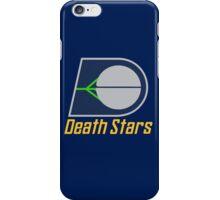 The Death Stars - Star Wars Sports Teams iPhone Case/Skin