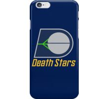The Death Stars - Star Wars Sports Teams iPhone Case/Skin