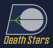 The Death Stars - Star Wars Sports Teams by SHABBADOO2