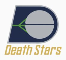 The Death Stars - Star Wars Sports Teams Kids Clothes