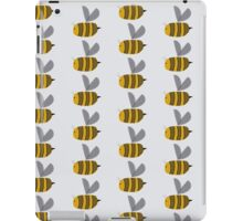 Bimble Bumble iPad Case/Skin