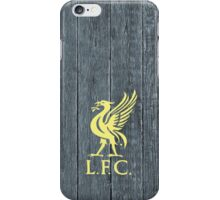 liverpool phone case iPhone Case/Skin