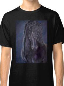 Friesian Glamour Classic T-Shirt