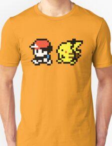 Pokemon Yellow T-Shirt