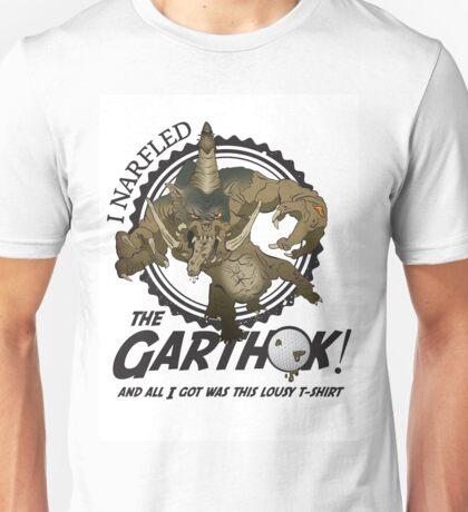 Narfle the Garthok! Unisex T-Shirt