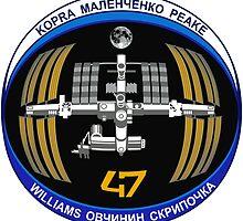 Expedition 47 Logo by Quatrosales
