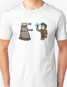 8-bit Doctor T-Shirt