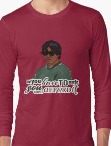 Beerfest - Barry Badrinath Long Sleeve T-Shirt