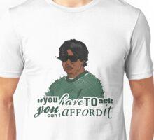 Beerfest - Barry Badrinath Unisex T-Shirt