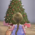 Merry Christmas by vian