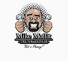 Mike Moffit - Trunk Repair Unisex T-Shirt