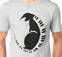 Boogie cat Unisex T-Shirt