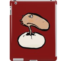 born iPad Case/Skin