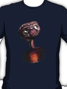 E.T. - The Extra-Terrestrial T-Shirt