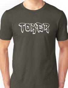 """""""Toker"""" Marijuana Unisex T-Shirt"""