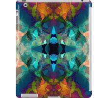 Inkblot Imagination iPad Case/Skin