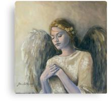 Angel (14) Canvas Print
