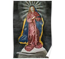 Holy Mary Poster