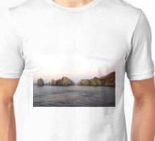 LANDS END CABO SAN LUCAS MEXICO Unisex T-Shirt