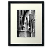 Kate no. 1 Framed Print