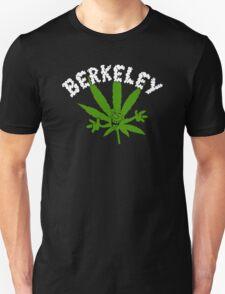 Berkeley Marijuana T-Shirt