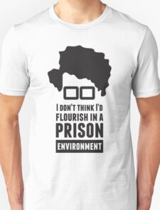 Moss - The IT Crowd T-Shirt