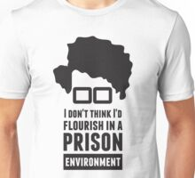 Moss - The IT Crowd Unisex T-Shirt