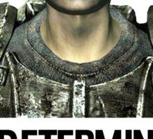 c://self_determination Sticker