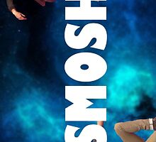 Smosh Blue Galaxy by KaptainAndy
