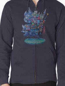 Fandom Moving Castle T-Shirt
