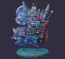 Fandom Moving Castle Unisex T-Shirt