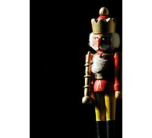 A German Nutcracker Photographic Print