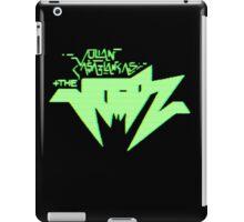 Julian Casablancas+The Voidz iPad Case/Skin