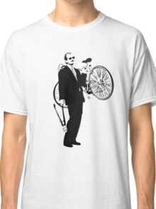 Bike Thief Classic T-Shirt