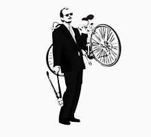 Bike Thief Unisex T-Shirt