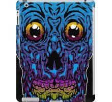 Aquiatic Zomboo iPad Case/Skin