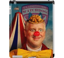 Glenn Beck: A patRIOT iPad Case/Skin
