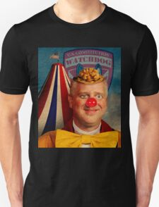Glenn Beck: A patRIOT Unisex T-Shirt