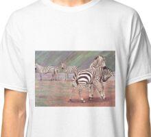 Savannah Stallions Classic T-Shirt