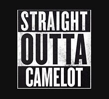 Straight Outta Camelot Unisex T-Shirt